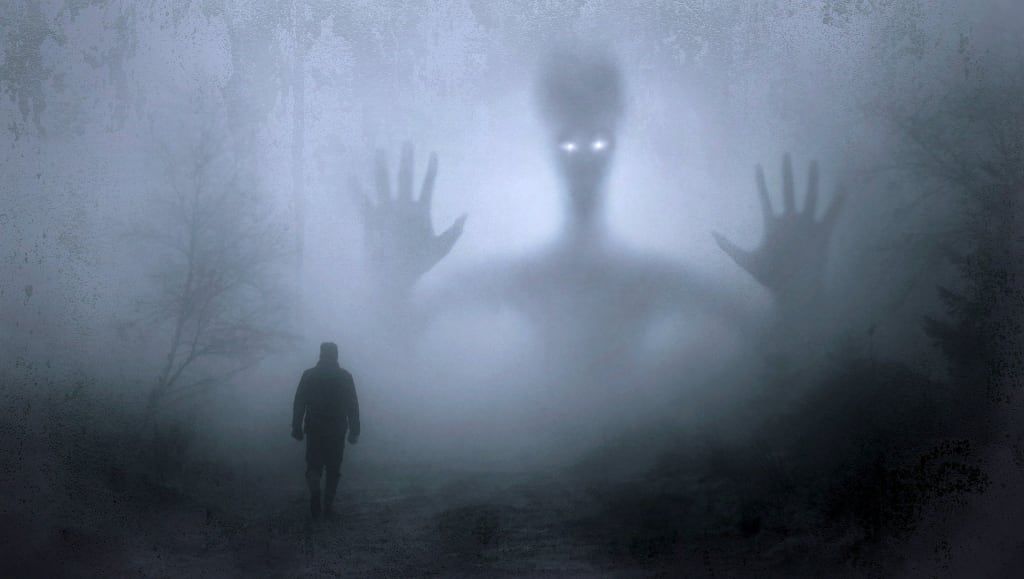 The Top 10 best Paranormal TV Shows