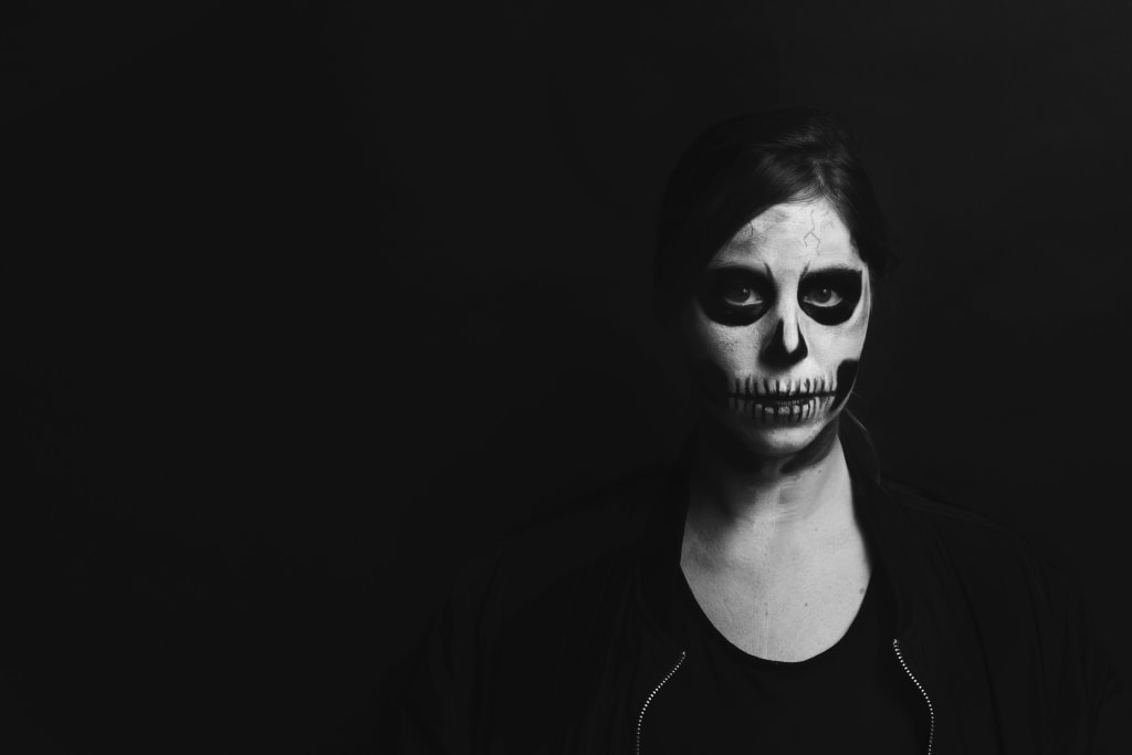 How Horror Helps Me Take Control of My Anxiety