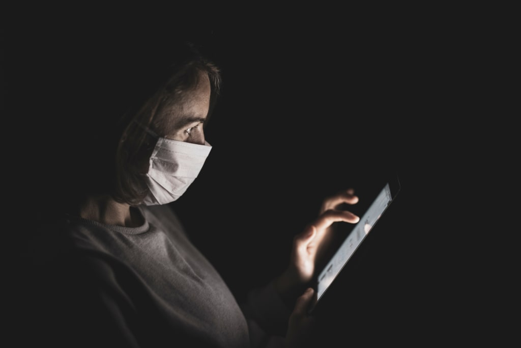 How The Pandemic Made Me Realize I Was Selfish
