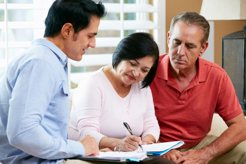 Essential documents you must have for Estate Planning