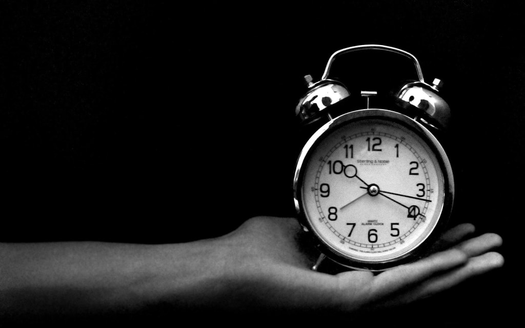 What Is The Relationship Between Human Beings And Time?   Futurism