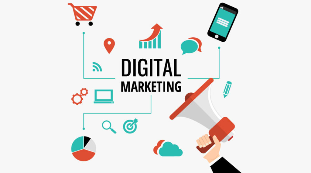 8 Perfect Digital Marketing Channels for Your Business