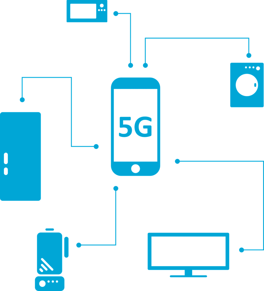 The potential impact of 5G on the rail industry