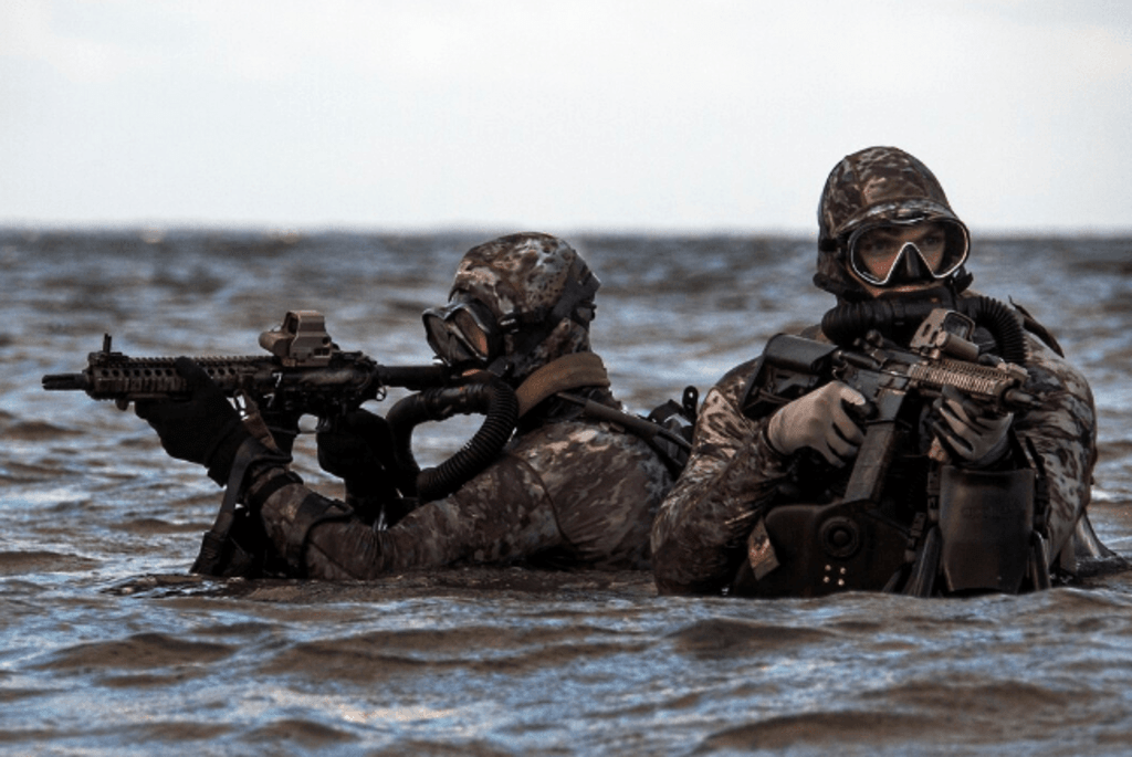 The most famous Navy Seals throughout history
