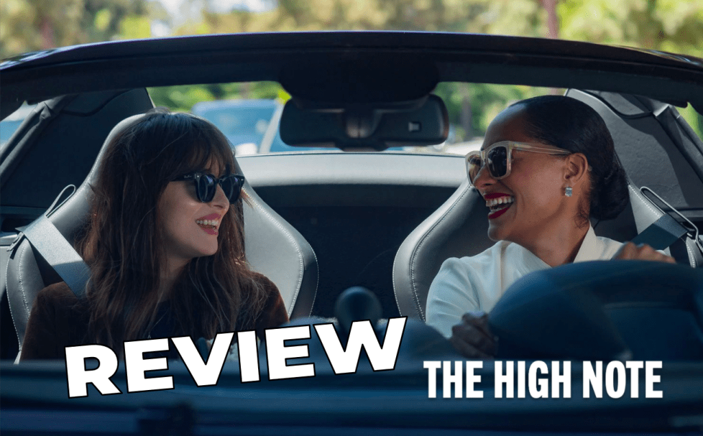 'The High Note' Review—A Charming Musical Tale