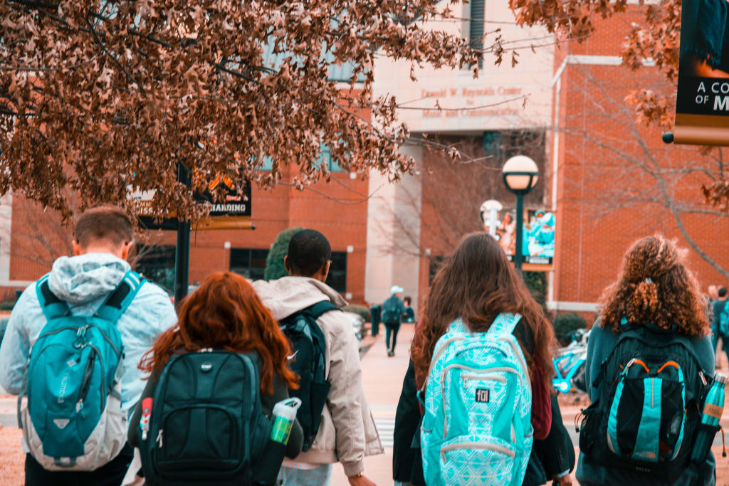 7 Things You Need to Send Your College Student Off With