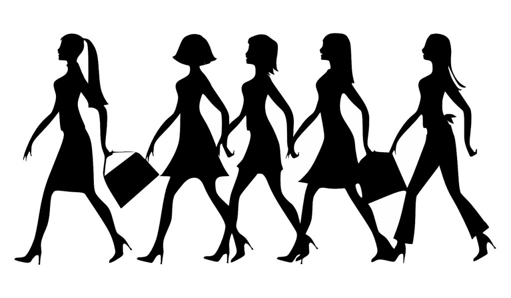 Femininity in the workplace