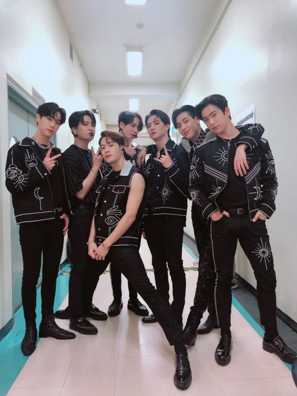 Other Great K-Pop Boy Groups, Besides BTS