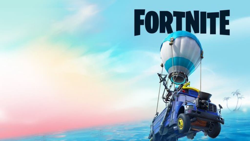 Fortnite Season 3 Leak