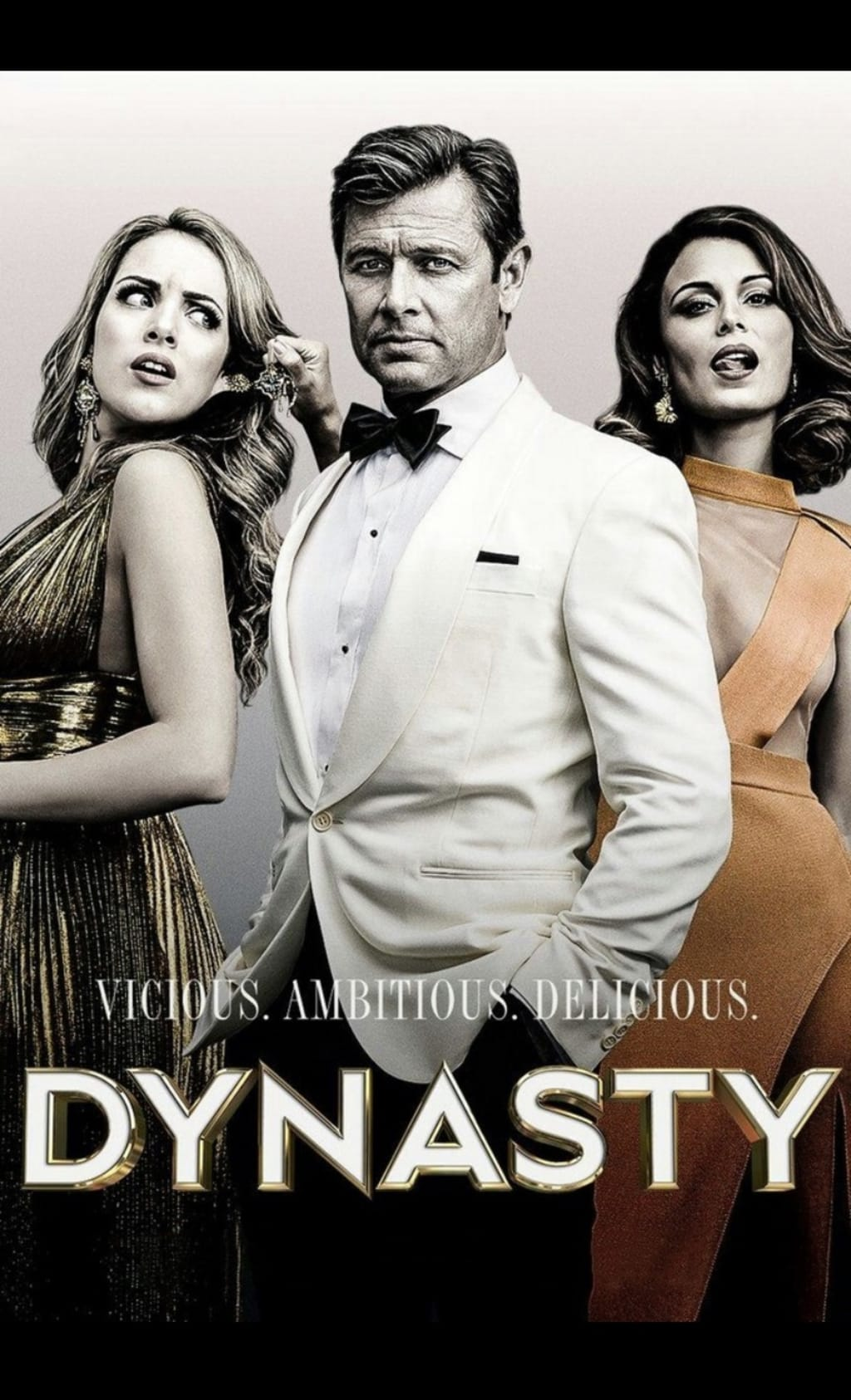"""""""Dynasty"""" is a show for everyone"""