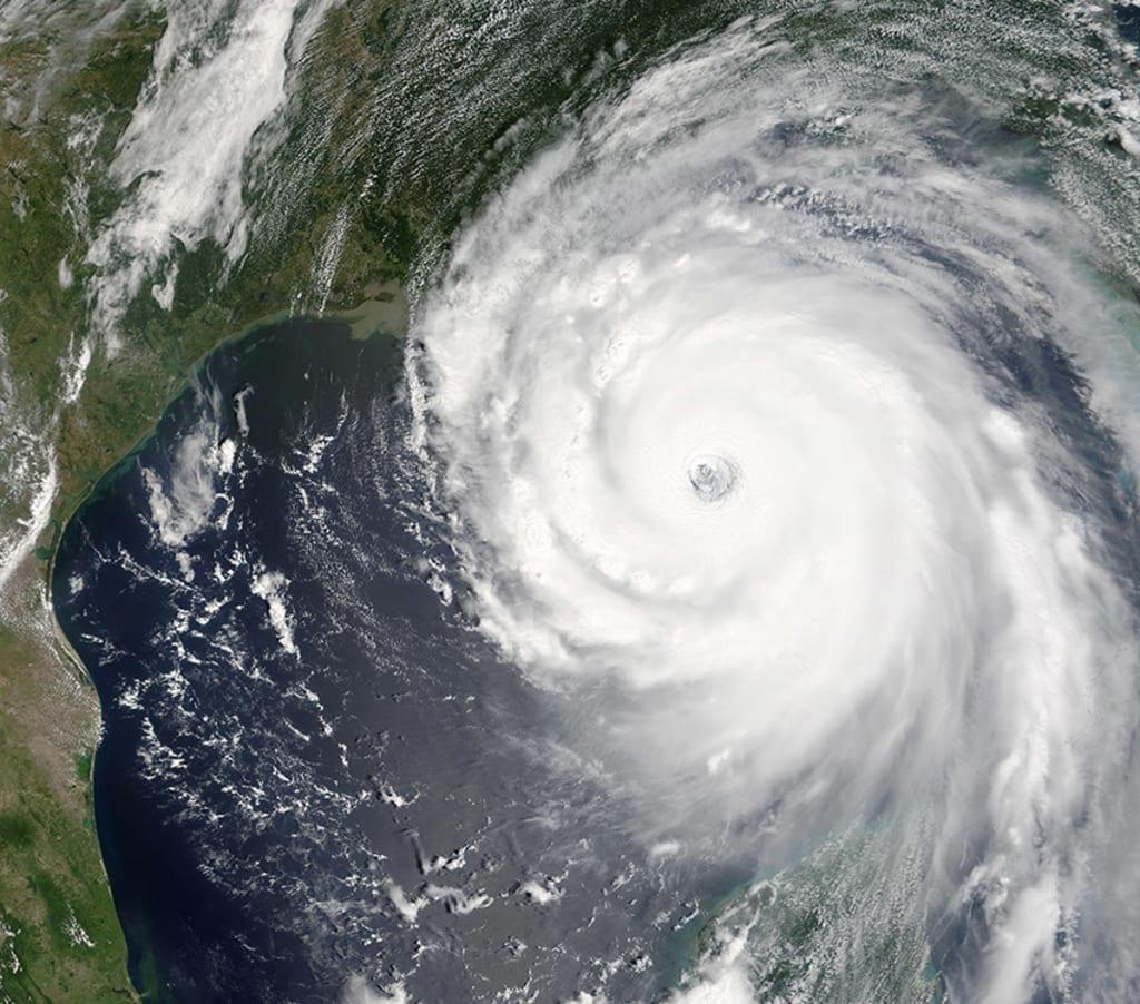Coronavirus Pandemic vis-a-vis Katrina