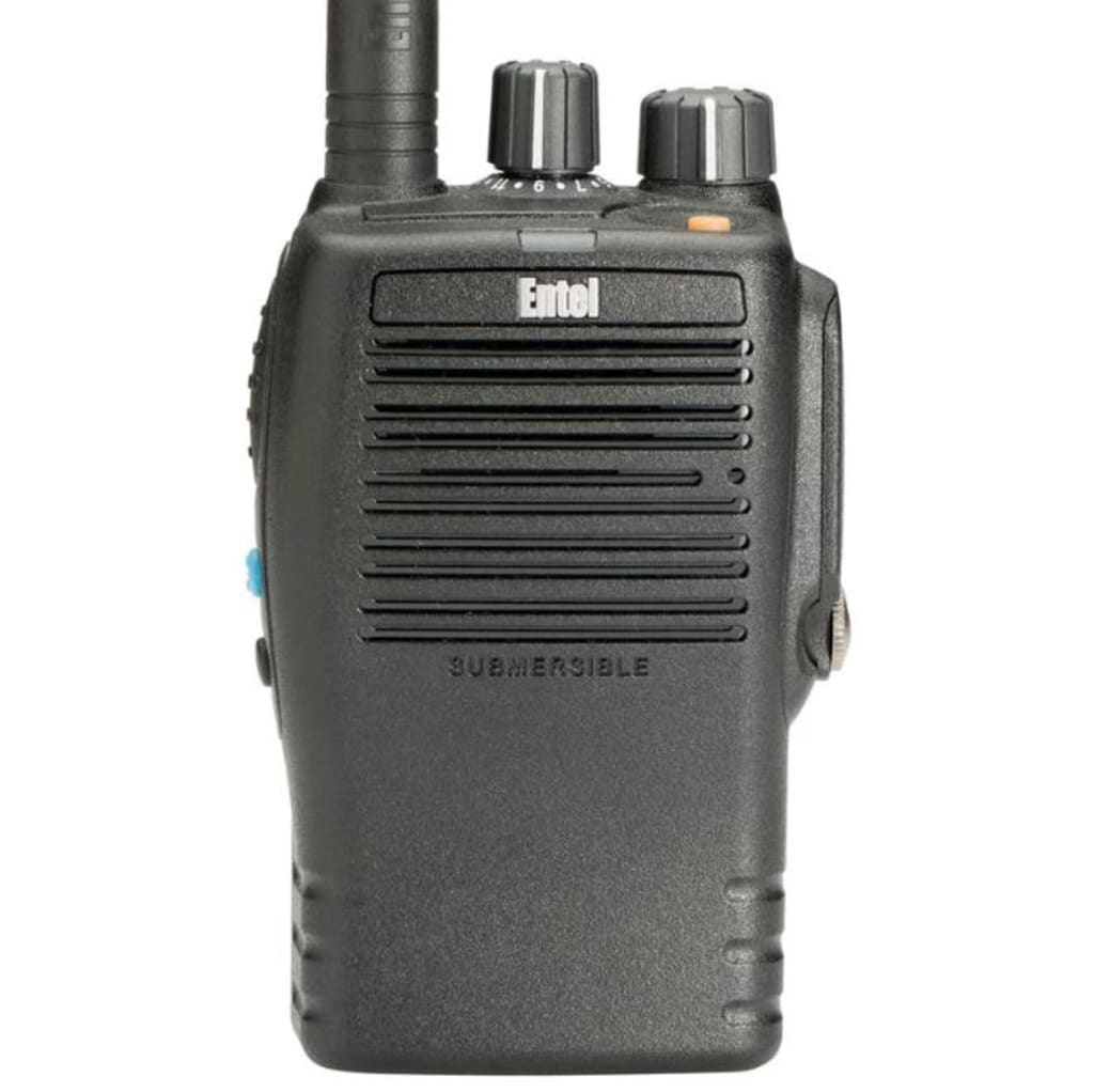 2 Way Radio: Travelling a Journey of Effective Communication