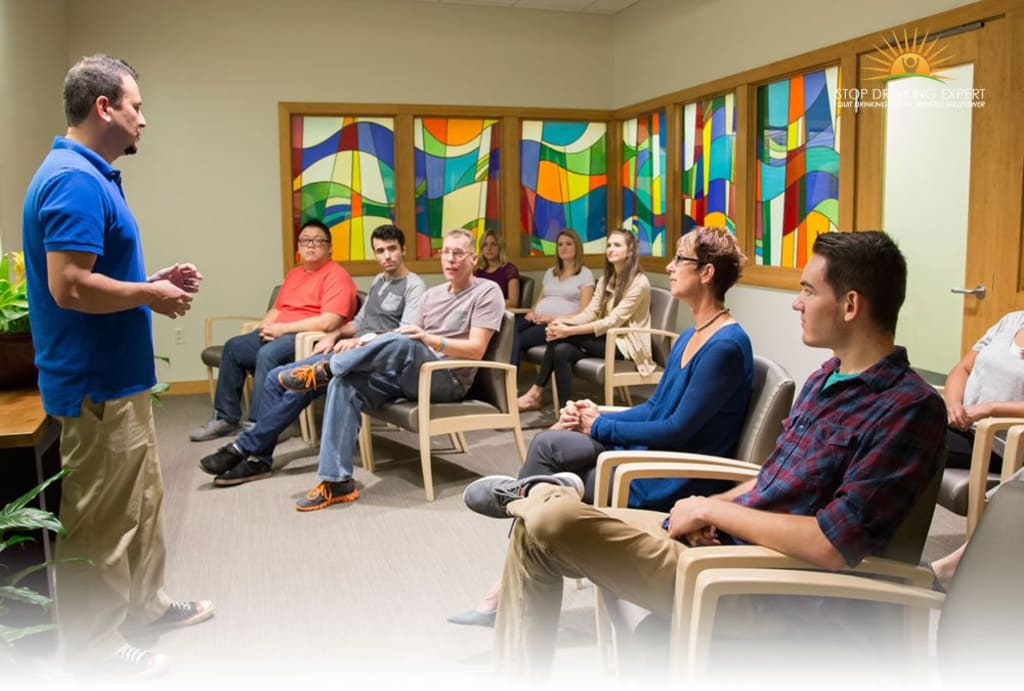Why You Should Choose The North Jersey Recovery Center For Drug Addiction Treatment?