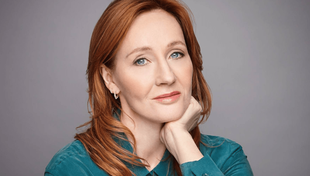Don't Dismiss 'Harry Potter' Because of J.K. Rowling's Transphobia