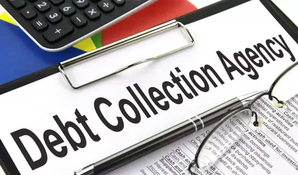 3 Questions To Help You Find The Best Personal Debt Collection Agencies |  Journal
