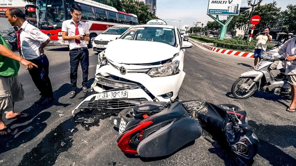 Can't Go to Work After a Vehicle Accident Injuries in California: What Should You Do?