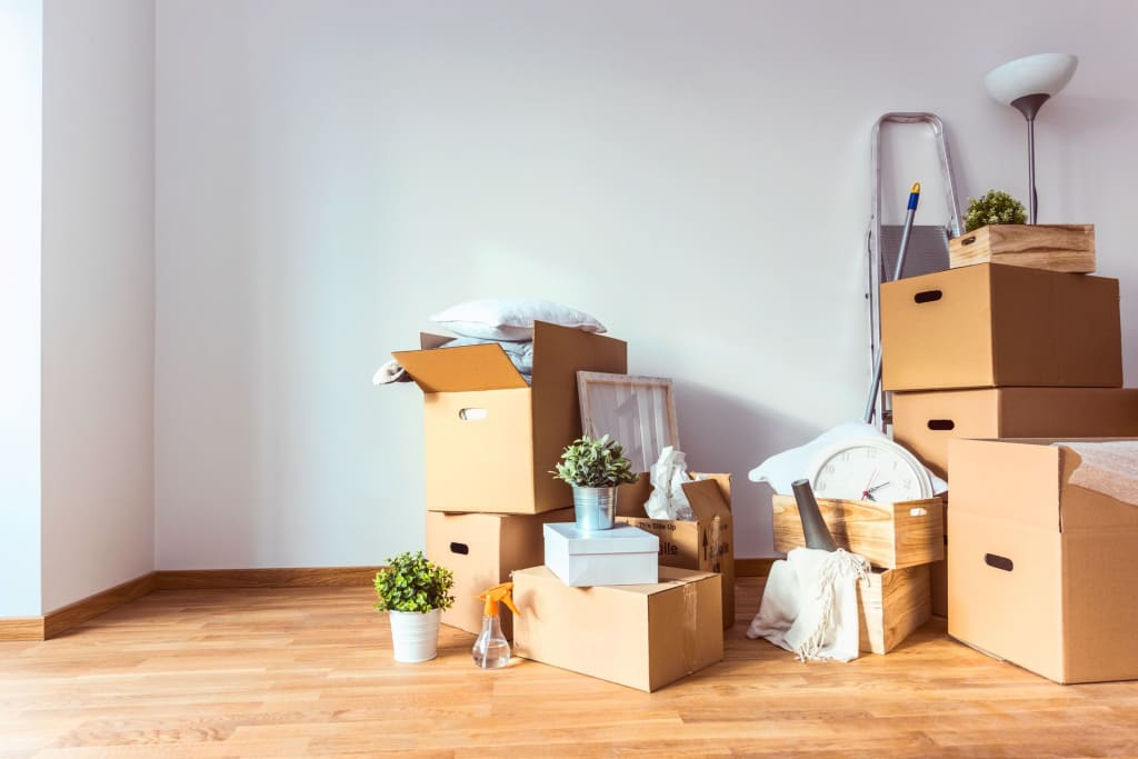 Get A Clue: Why It's Imperative to Move Out After College