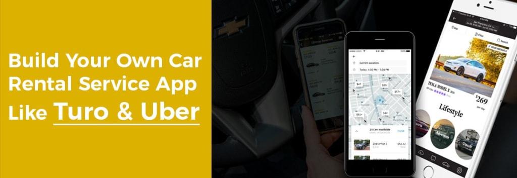 How To Build a Peer to Peer Car Rental App Like Turo?