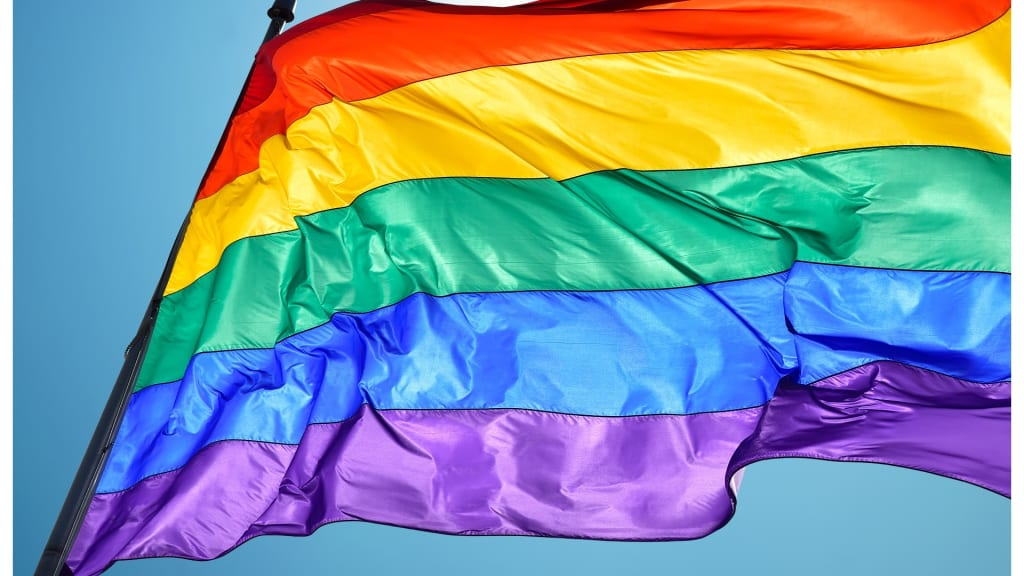A Landmark Win for the LGBTQ+ Community