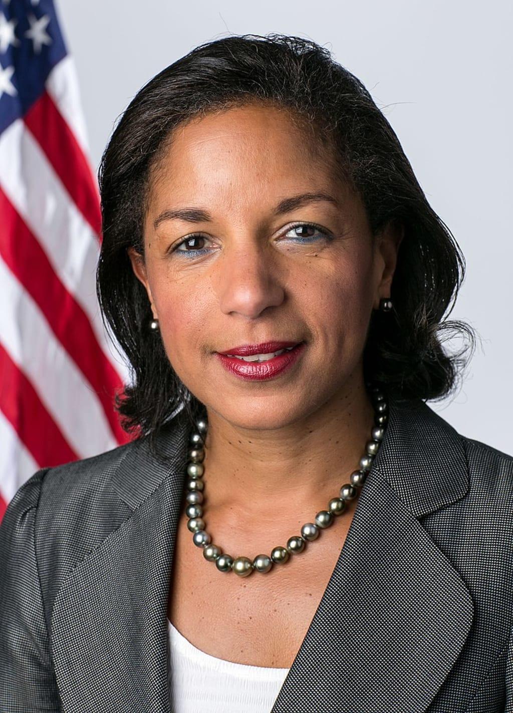 Meet Susan Rice