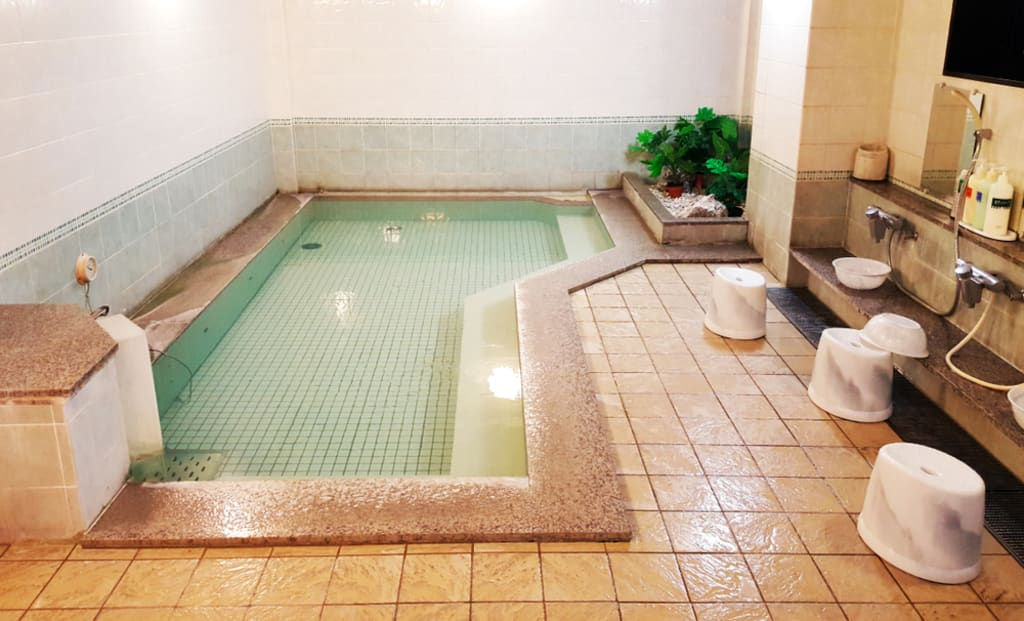 A Beginner's Guide: How to Onsen in Bangkok