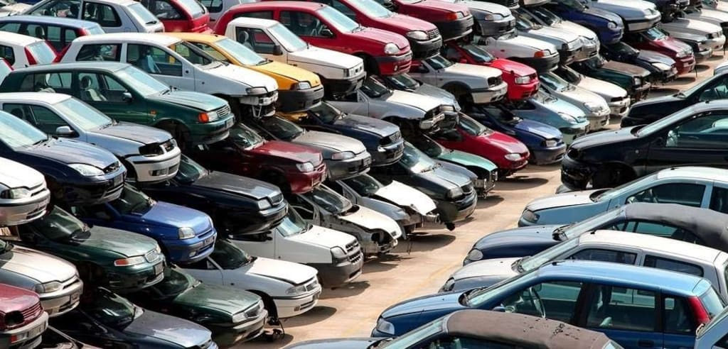 Understanding To Getting Used Cars Online