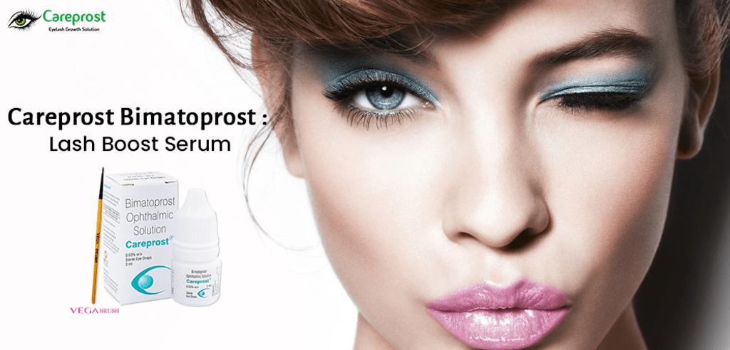 10 Facts about Careprost Eye Drop Lash Growth Serum