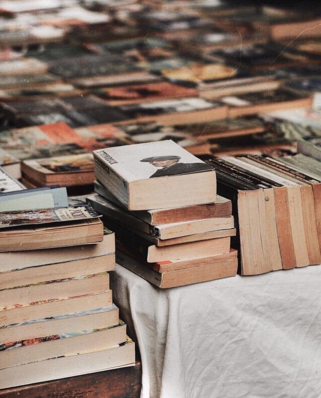 20 Books of 2020 (Pt.34)