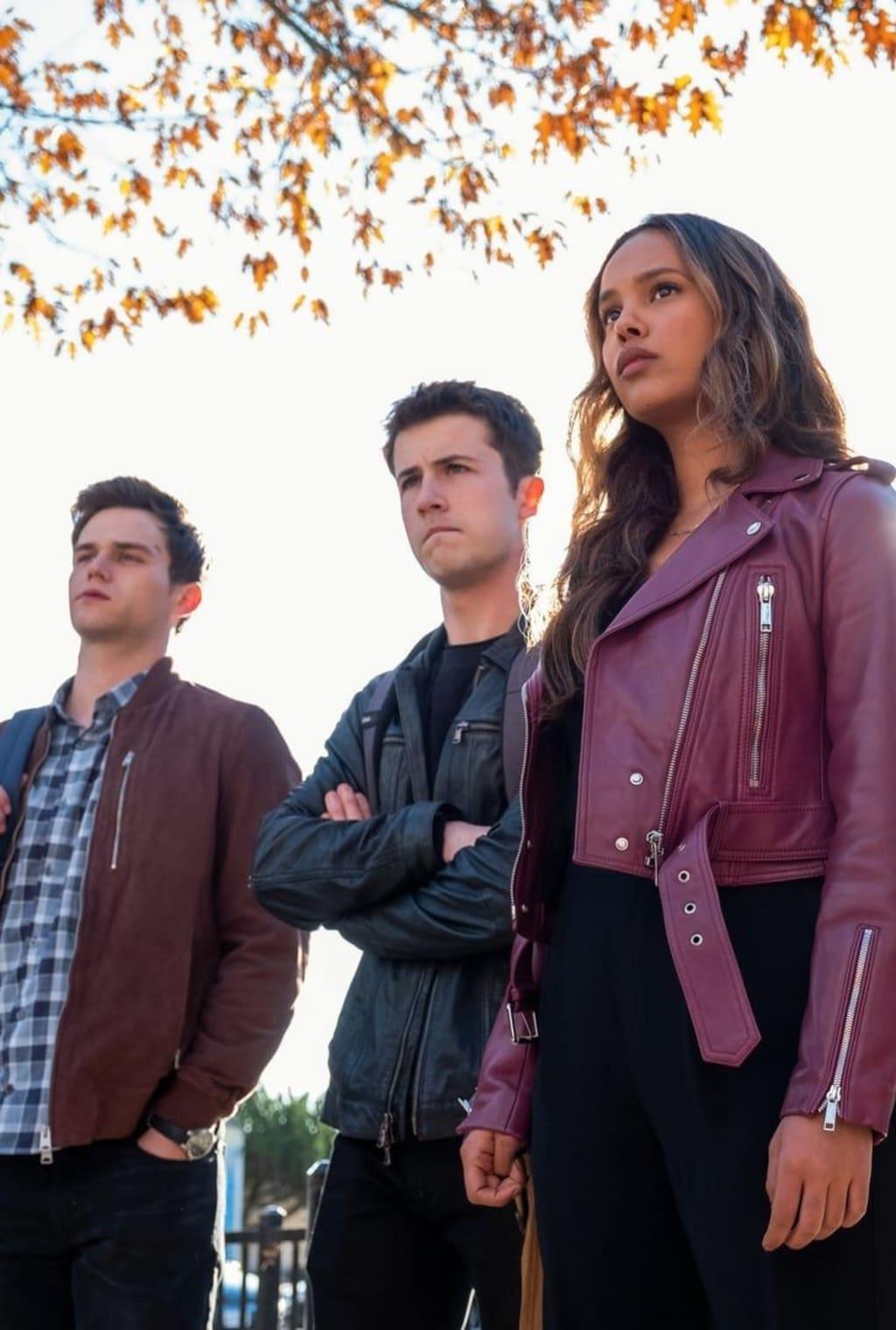 13 reasons why season 4 recap