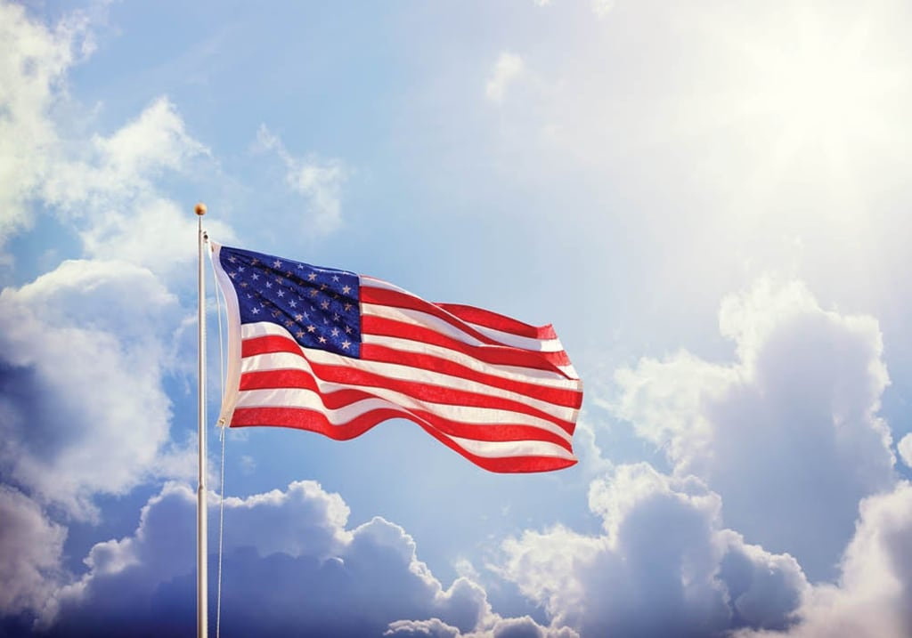 July 4th: A Celebration of American Literature