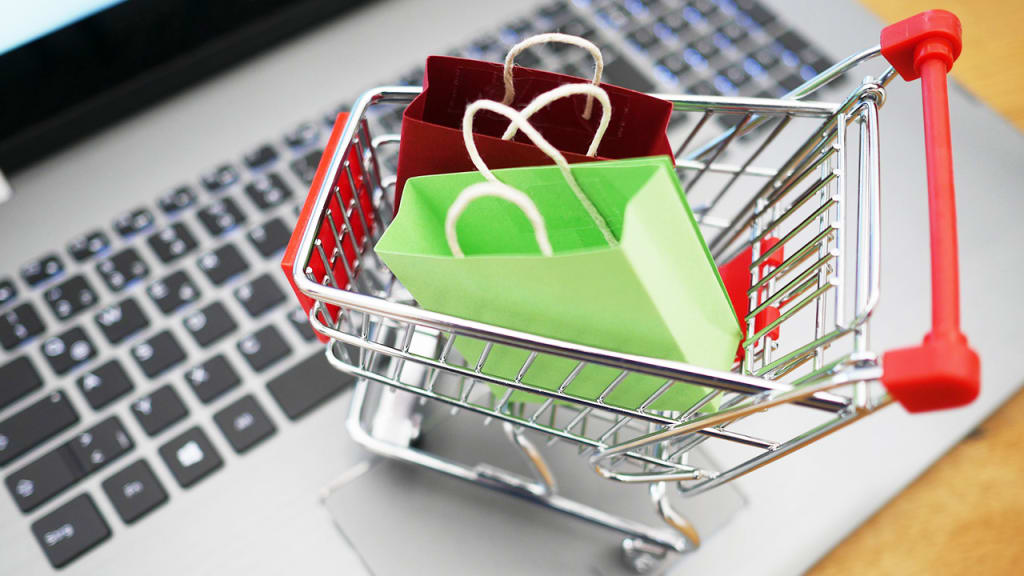 How eCommerce has Changed in the first half of 2020