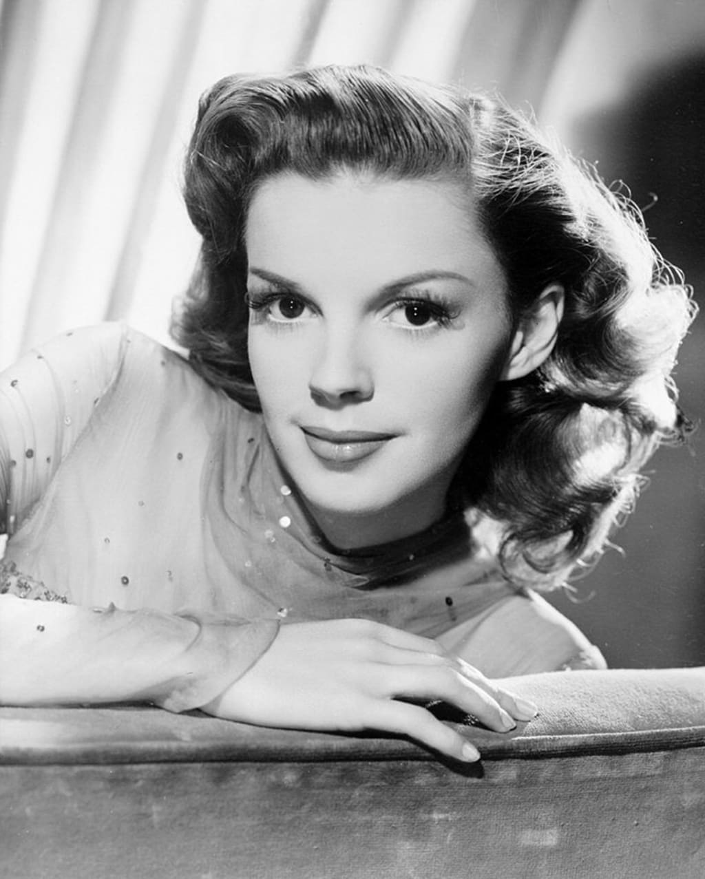 June 22 is Judy Garland Day