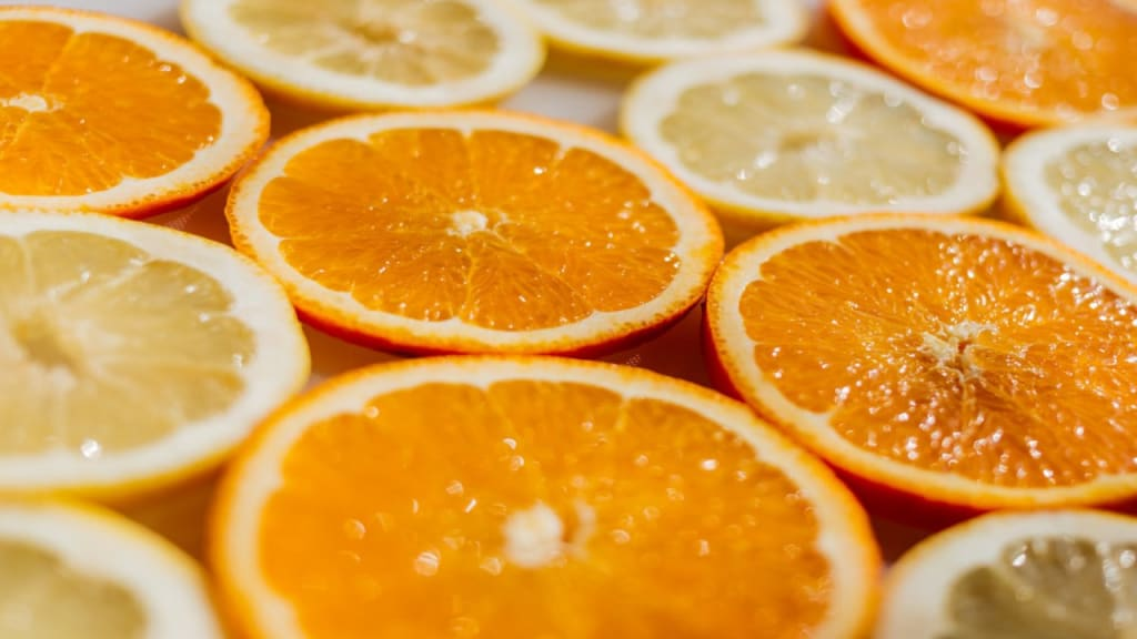 Why Is Liposomal Vitamin C is better than Regular Vitamin C Products
