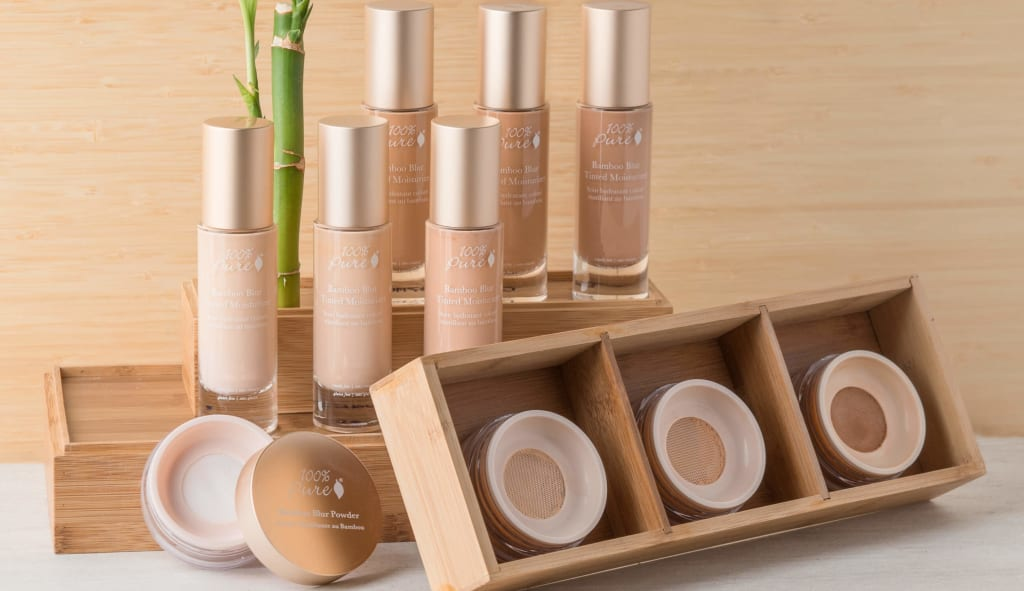 Best Foundations To Make Your Face Beautiful