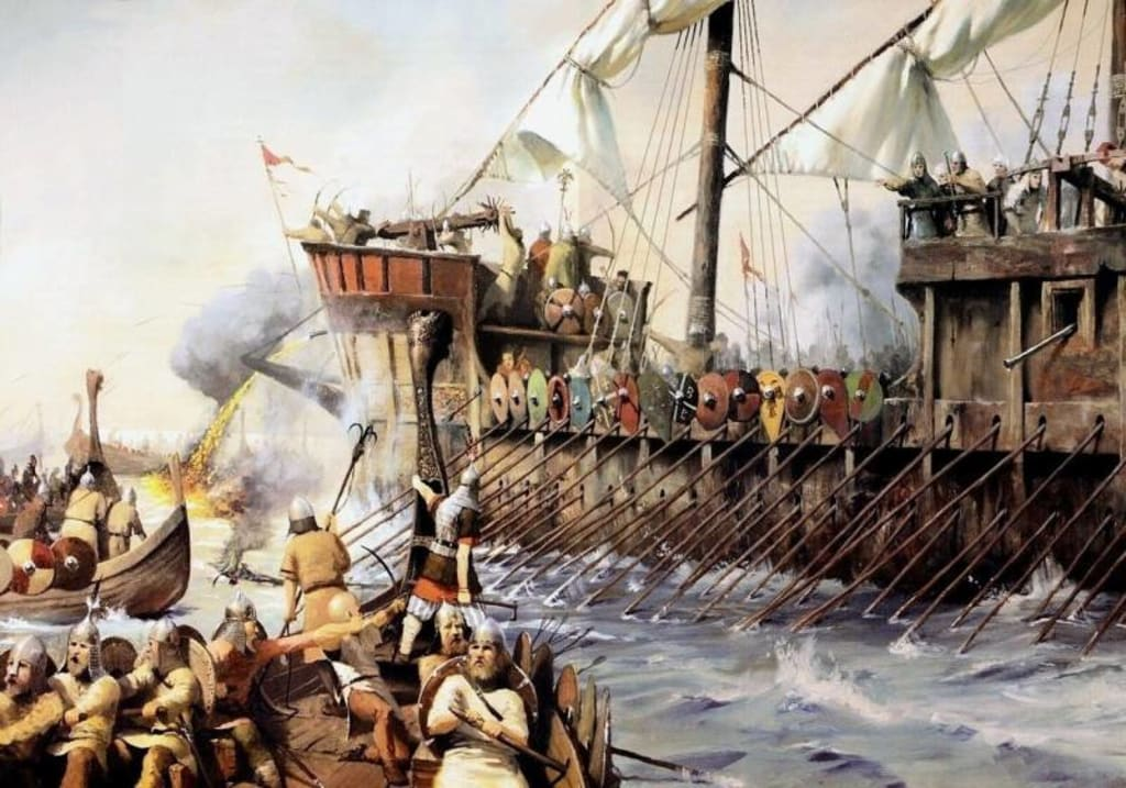 5 Infamous Pirates You've Probably Never Heard Of