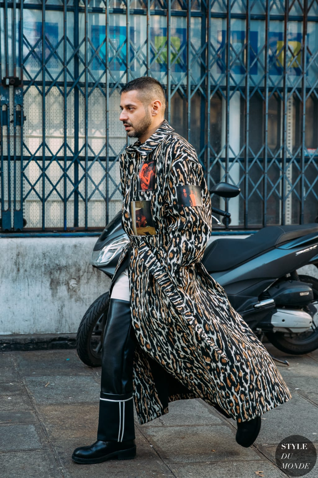 Top 5 Hottest Choices in Men's Fashion Right Now
