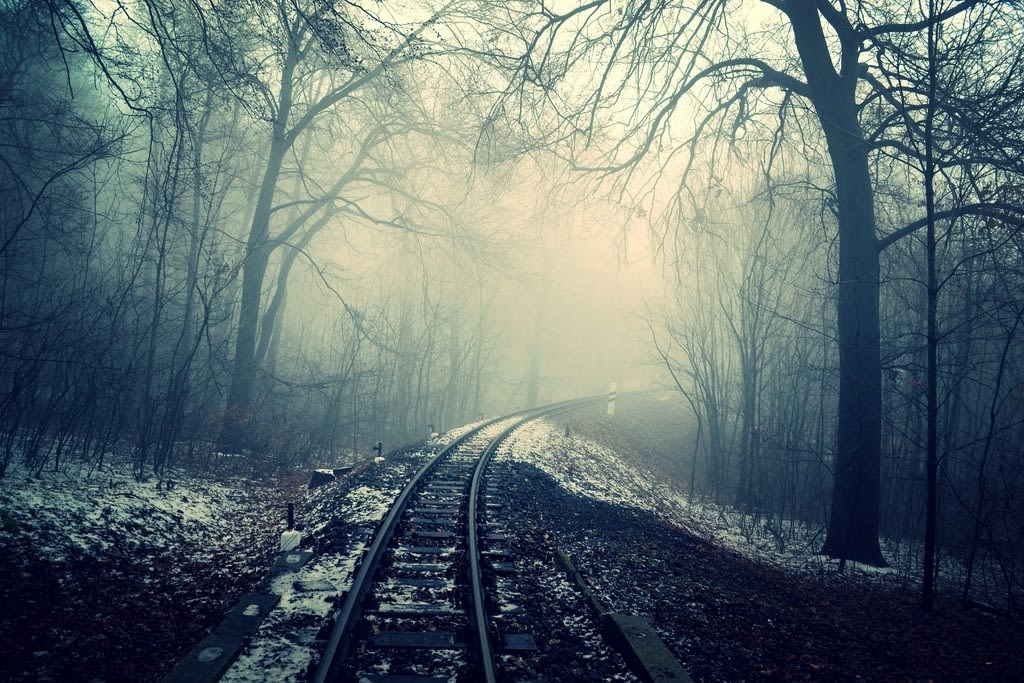 How the Underground Railroad Inspired a Throughline for My Dystopian Sci-FI Story