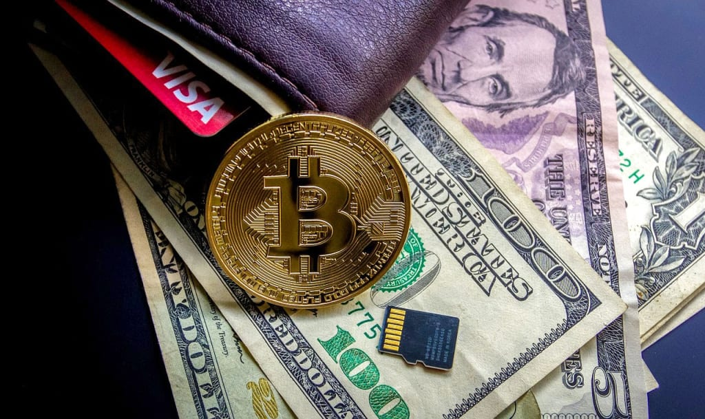 Will Cryptocurrency Surpass Cash In The Future