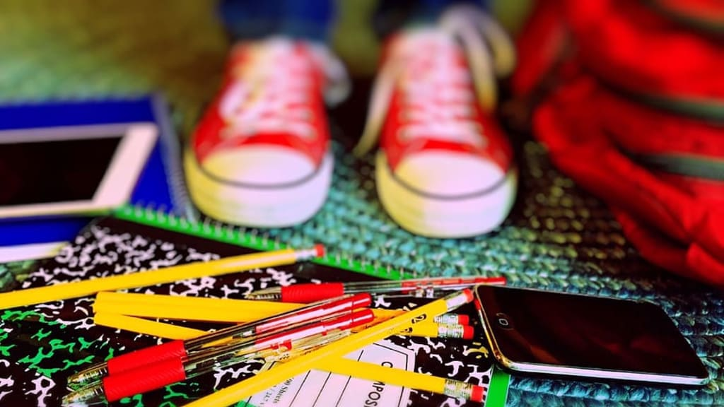 Back to School Clothing: How to Save on Shopping