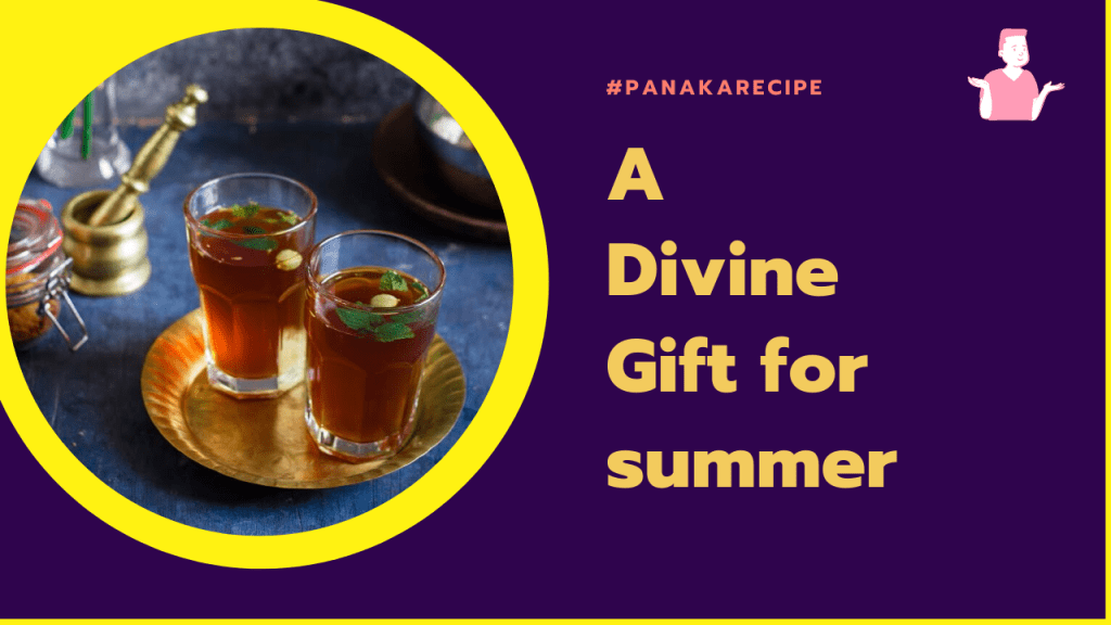 A Divine Gift for summer