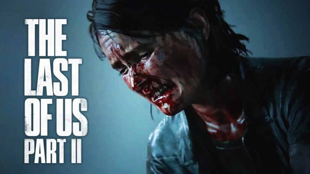 The Last of Us Part II Game Review