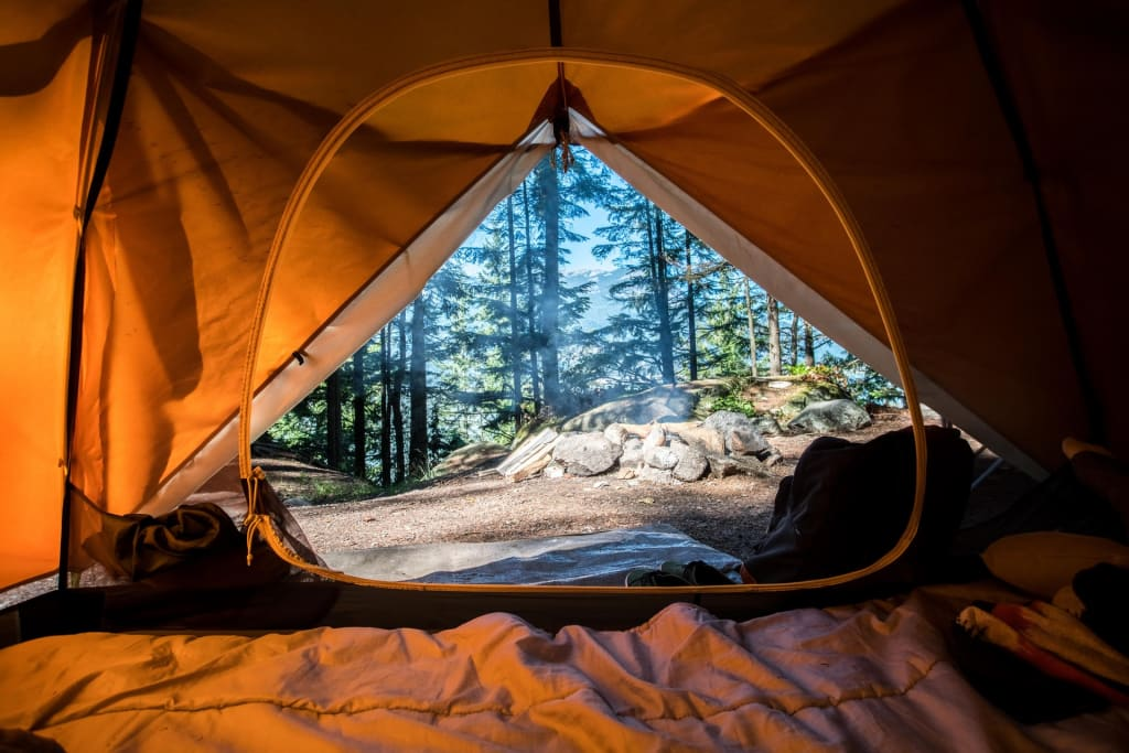 5 Essential Packing Hacks & Tips for Great Camping Adventure