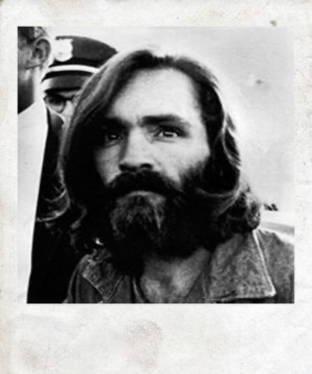 Reason First: The Same Toxic Coin-The Manson Family Murders
