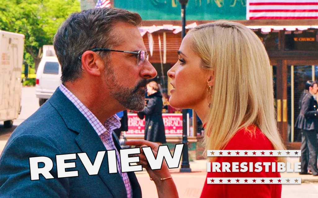 'Irresistible' Review—Disappointingly Bland