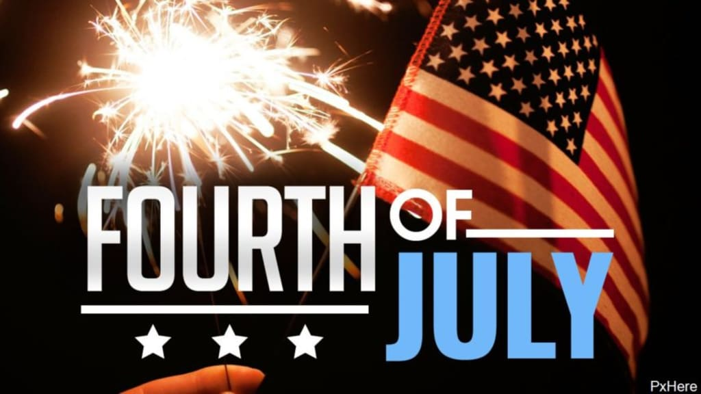 Which Is Correct: Fourth of July, July the Fourth, July 4, July 4th, Or Independence Day?