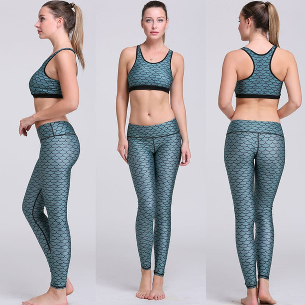 5 Quick Tips on Buying the Right Pair of Workout Leggings for You