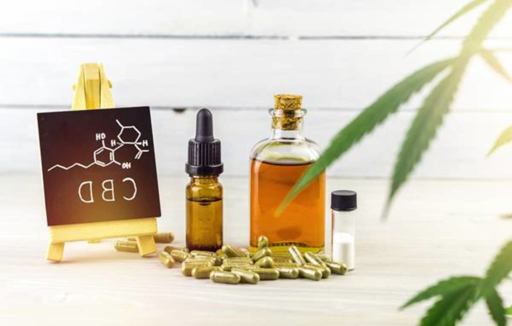 Some Brands Of CBD Vape Oil And It's Uses