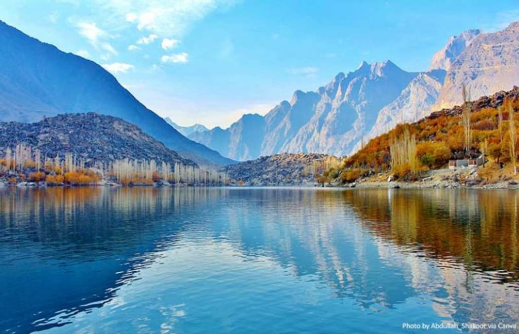 Top 8 Travel Destinations in Pakistan