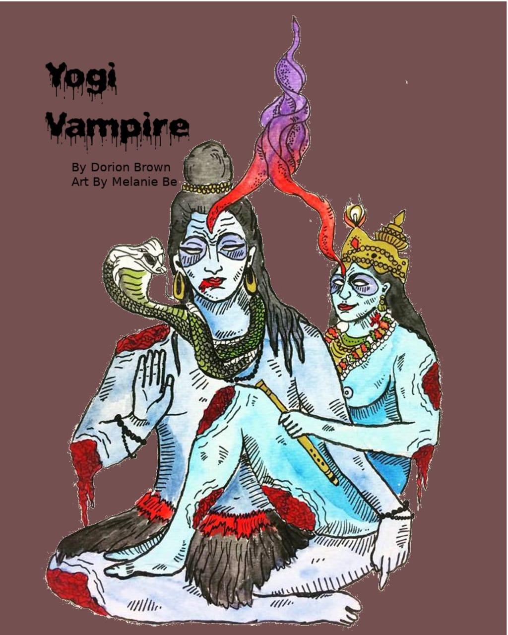 Yogi Vampire