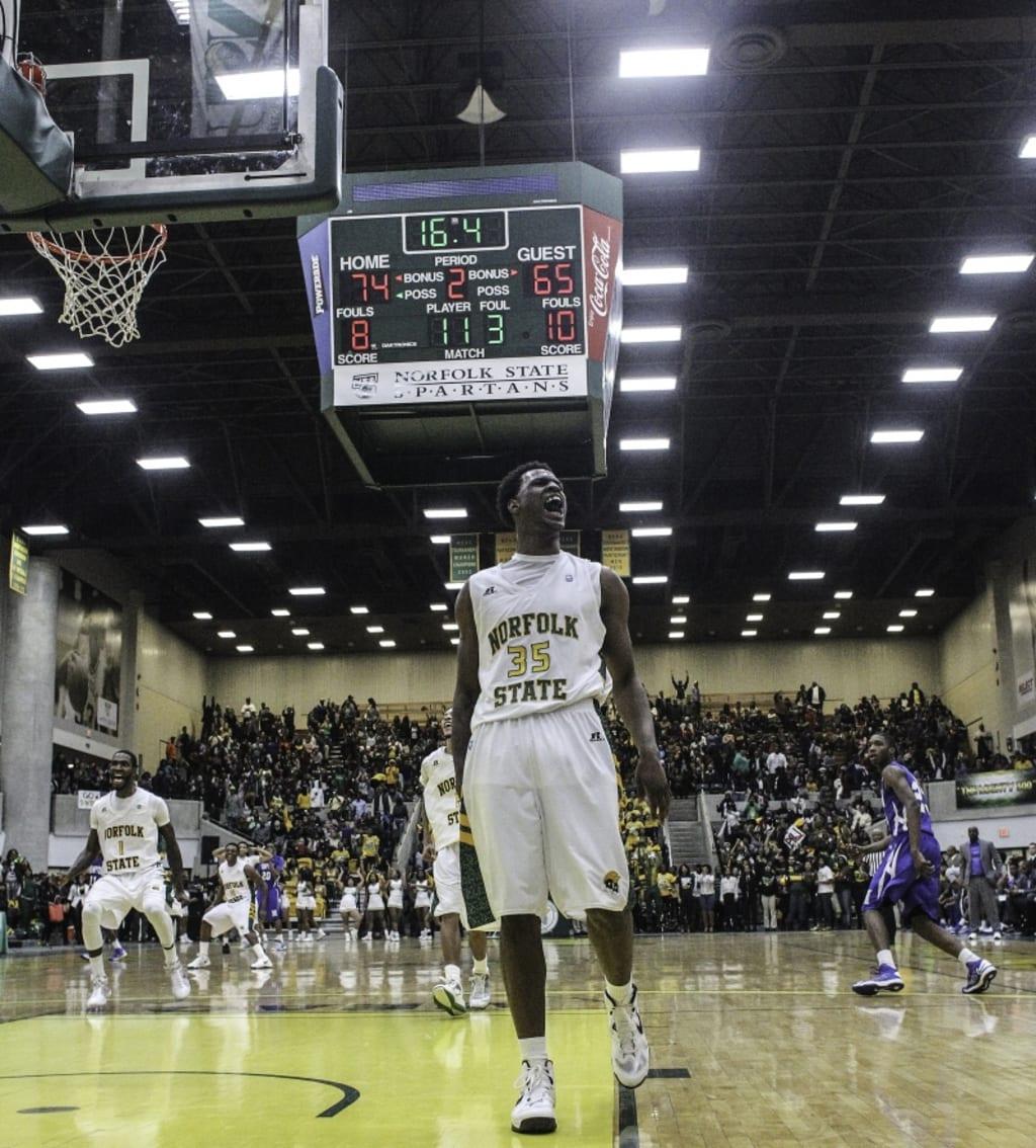 HBCU Rivalries: Norfolk State vs. Hampton University